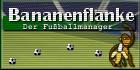 Bananenflanke ist ein kostenloses online Fußballmanagerspiel, bei dem jeder mitmachen kann und zunächst exakt einen Verein übernehmen darf